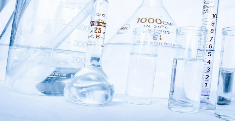 material de laboratorio farmaceutico