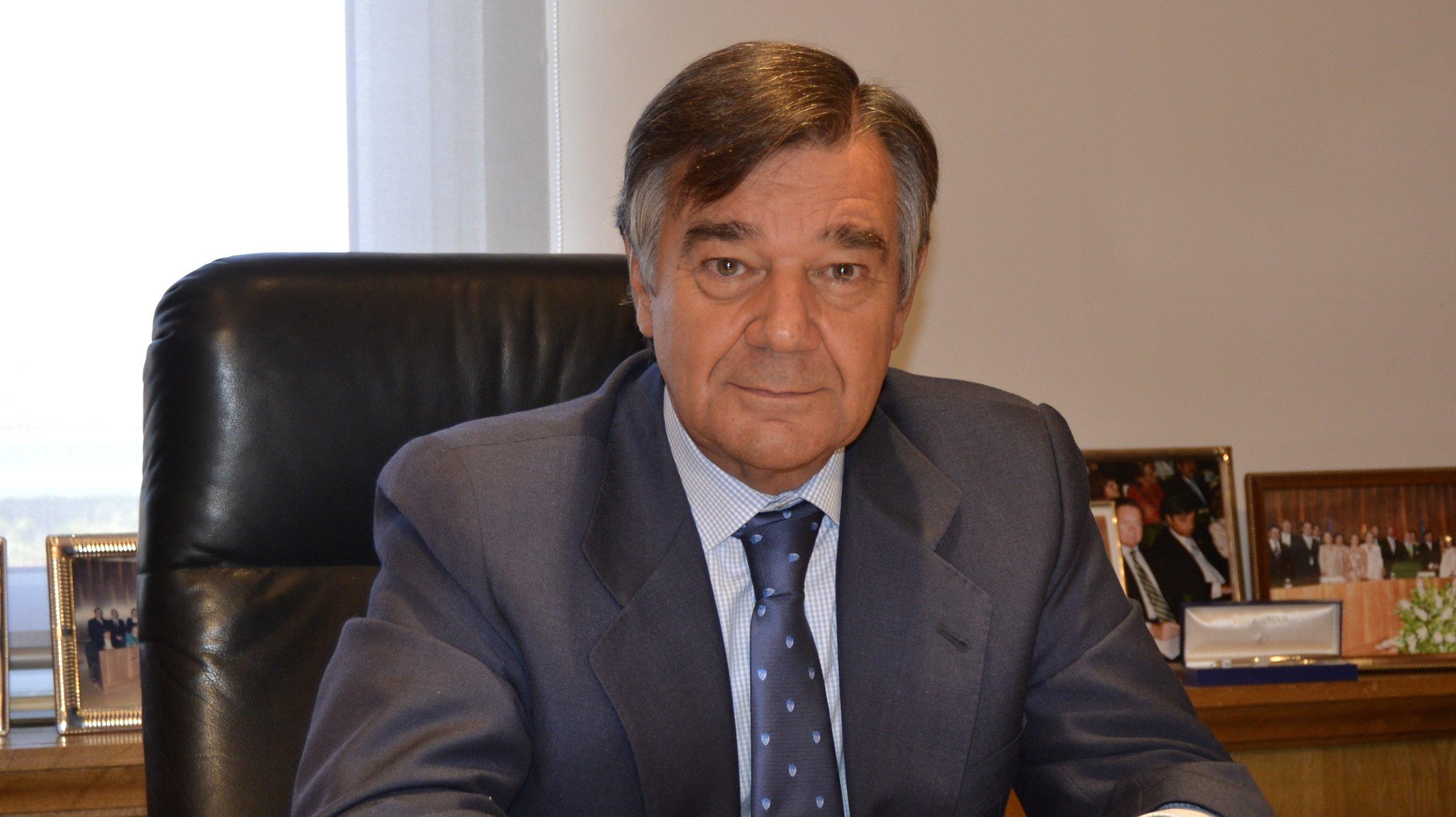 presidente cofm