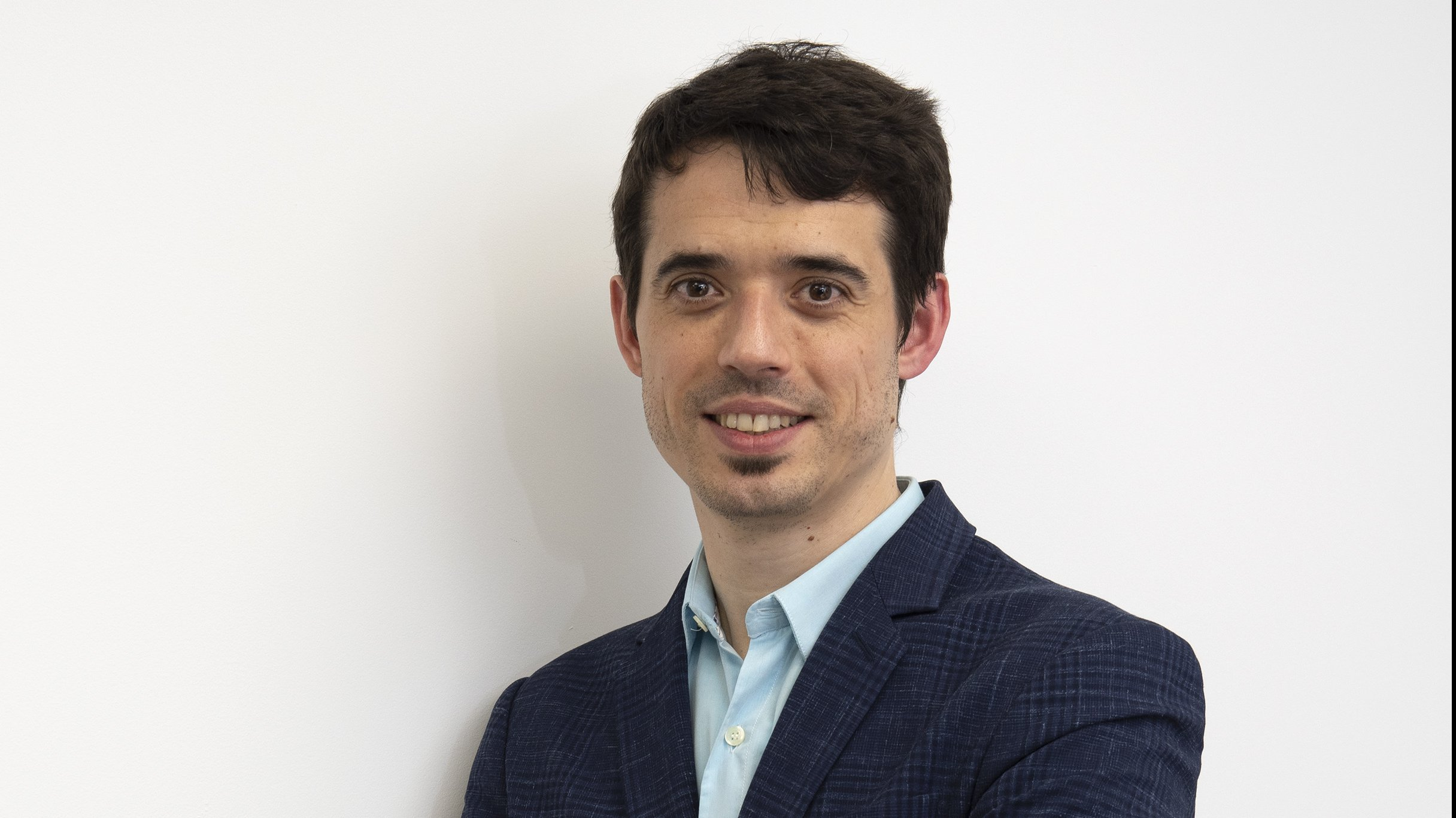 Ion Arocena. Director General de la Asociación Española de Bioempresas (AseBio)