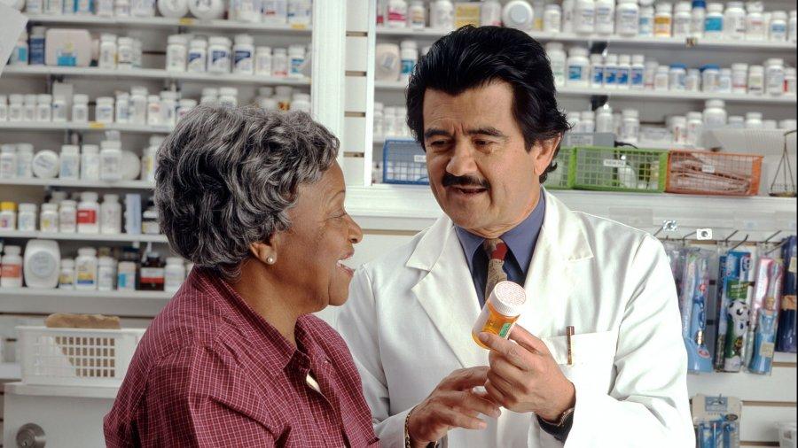 farmaceutico-paciente
