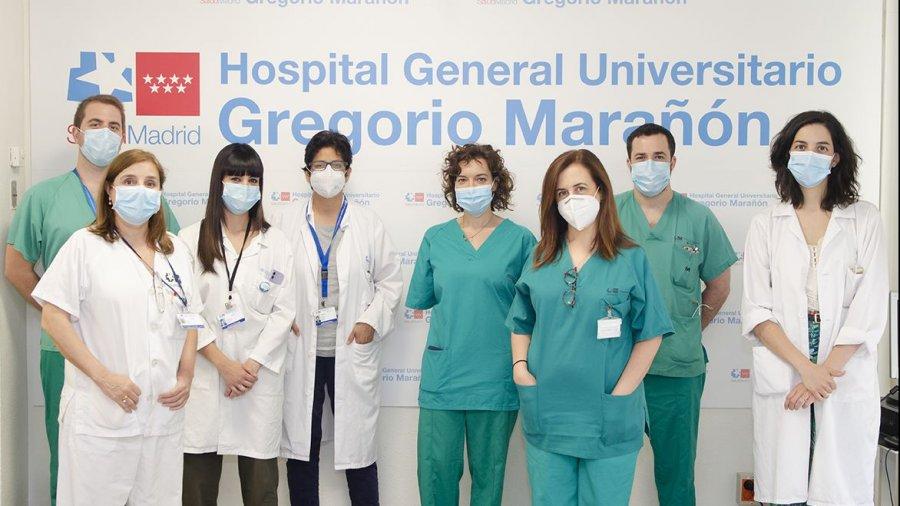 investigadores-hospital-gregorio-maranon