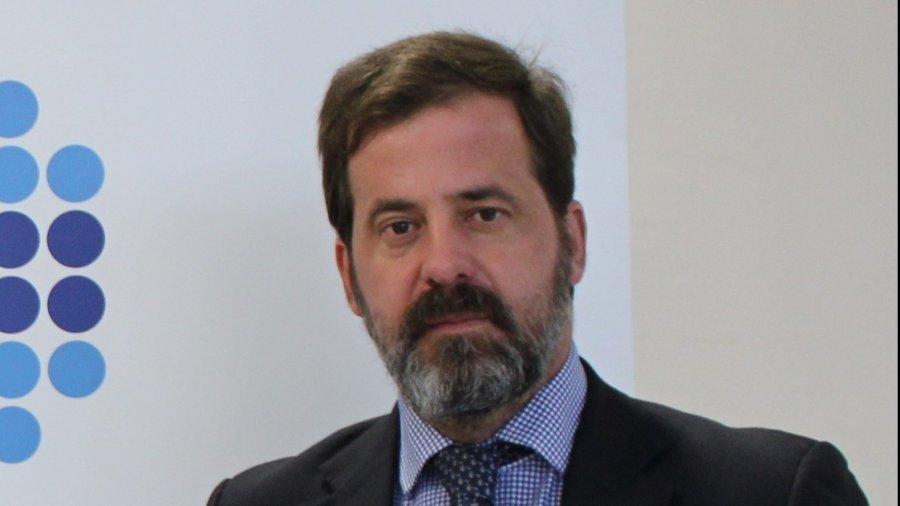 Carlos Rus, presidente de ASPE (Alianza de la Sanidad Privada Española)