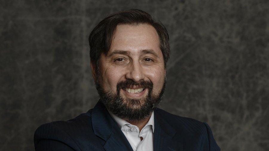 José Luis Sanz, director general de Cofares