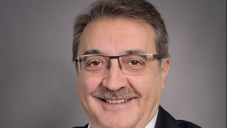 Enric Jo, director general de Calidad y Operaciones Industriales de Reig Jofre