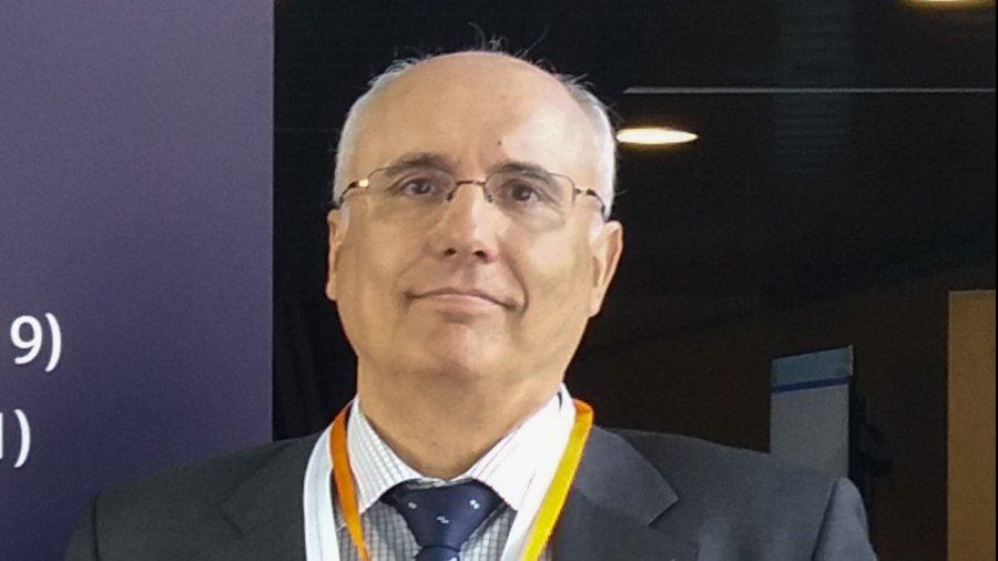 Dr. Francisco Botella Romero, coordinador del Área de Nutrición de la SEEN