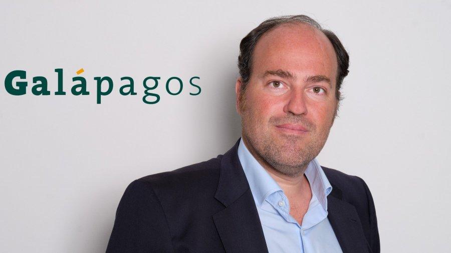 Fernando Osorio, director médico de Galapagos.