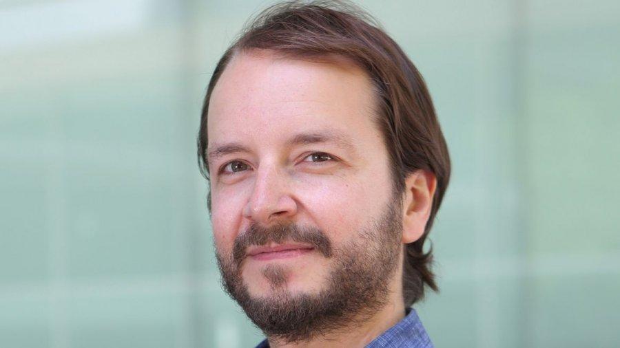 Karel W. F. De Pourcq, SOMMa Communications Manager