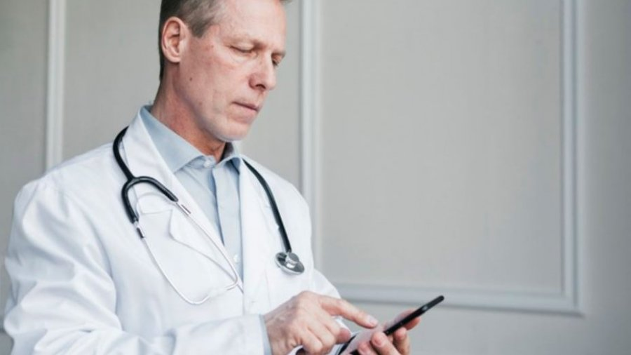 doctor movil