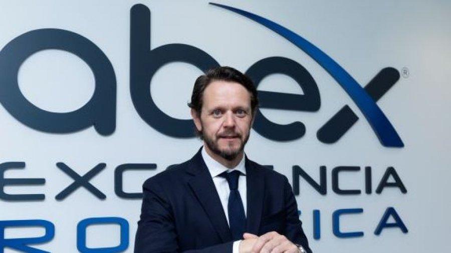 Pablo Díez, director de Negocio para la Península Ibérica de ABEX.