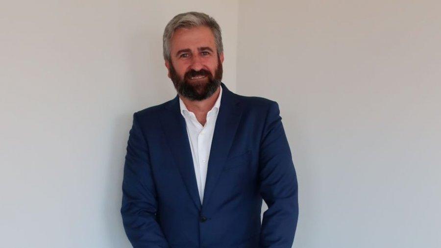 Dr. Frederic Llordachs, socio y cofundador de Doctoralia.