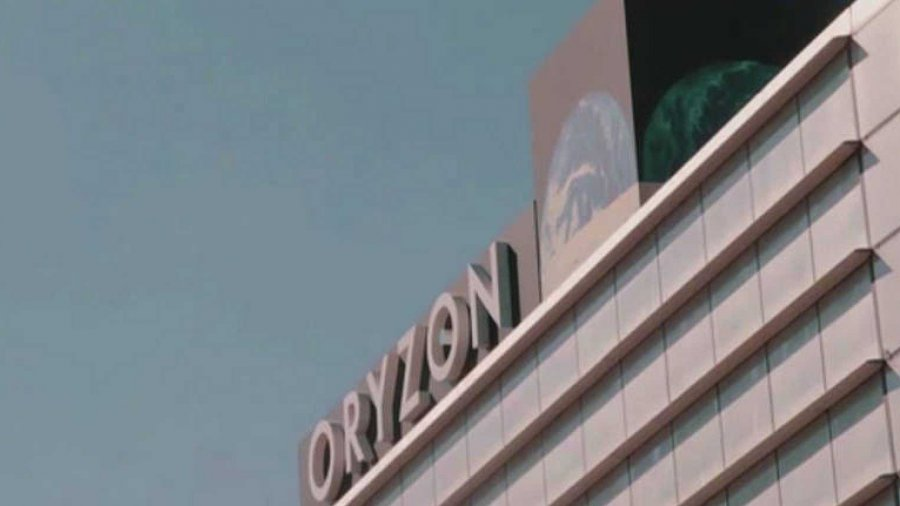 Oryzon-genomics
