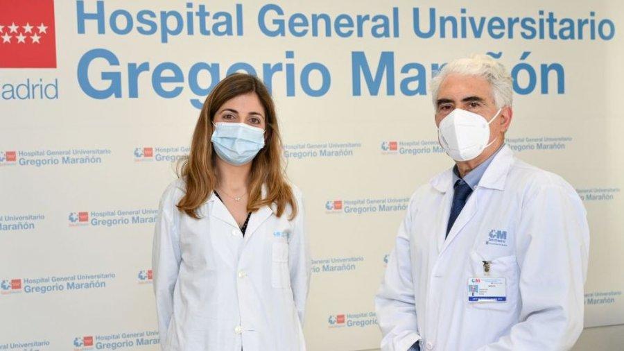 Hospital-Gregorio-Marañon-Covid