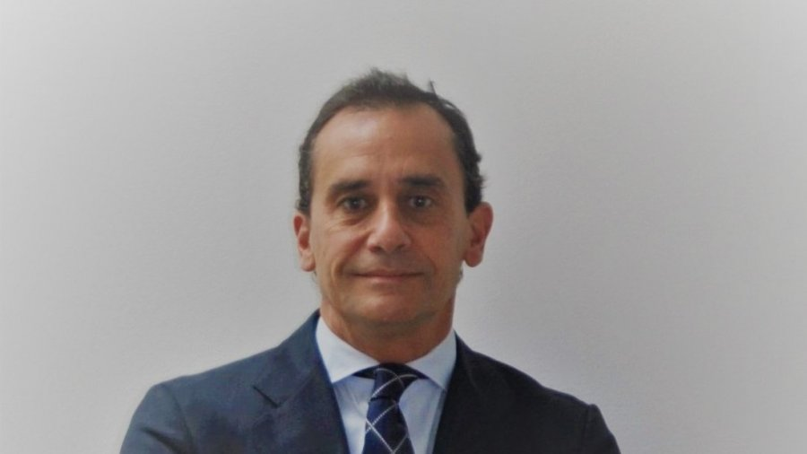 Salvador Morales, presidente de la Asociación Española de Cirujanos (AEC).