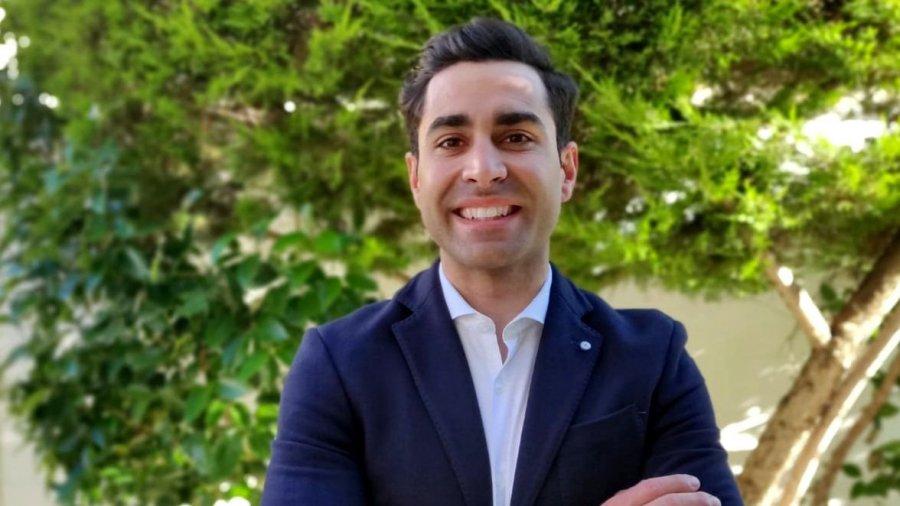 Francisco Araresá, manager Healthcare & Life Sciences de NEORIS España.