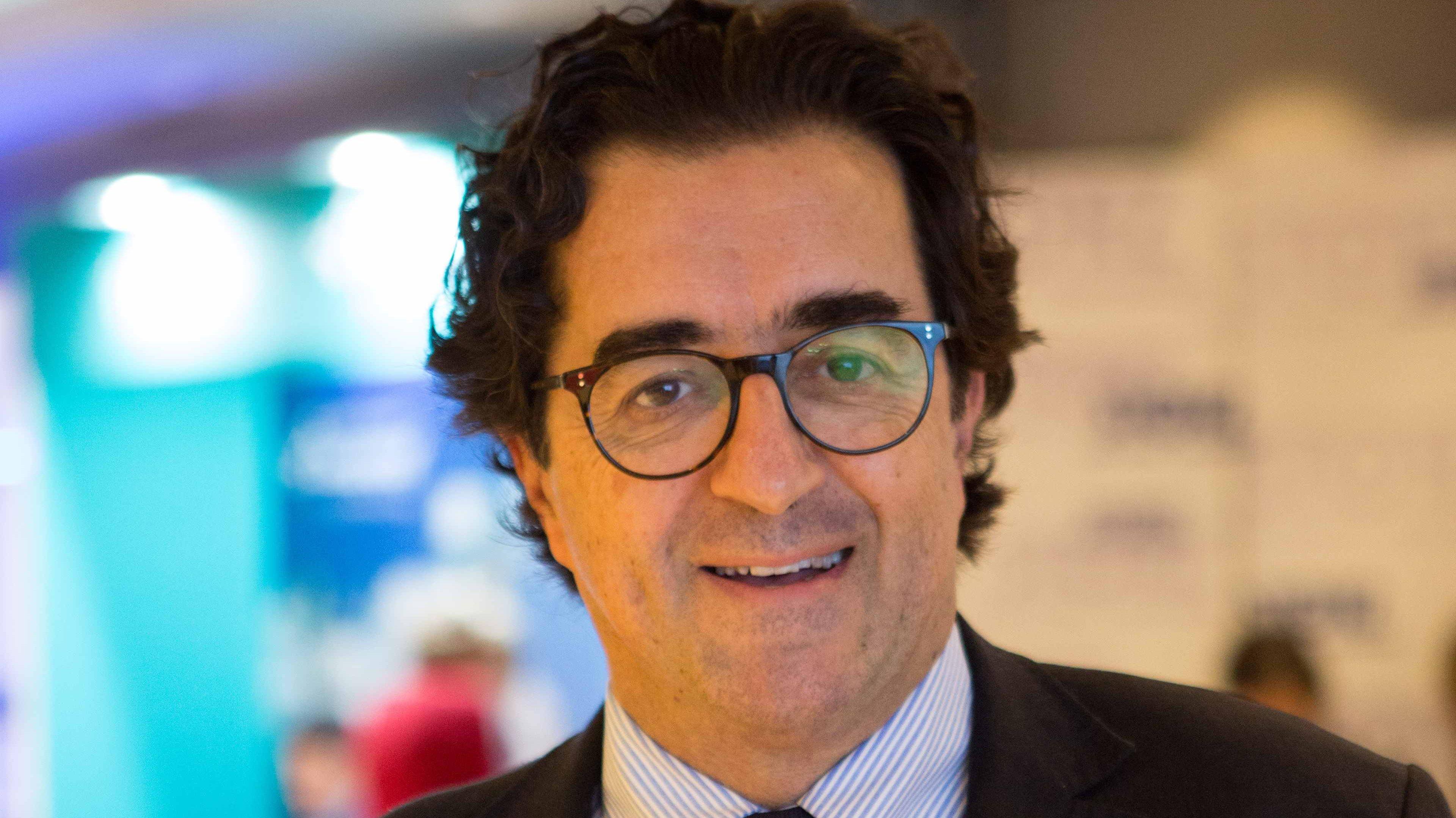 Dr. Joan Palou Redorta, director de la Escuela Europea de Urología, Fundació Puigvert.