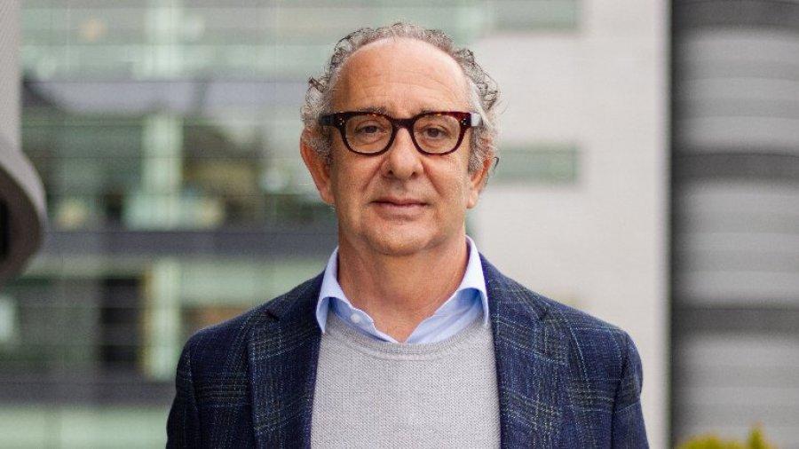 Ignacio Vega, presidente de Cardivais.
