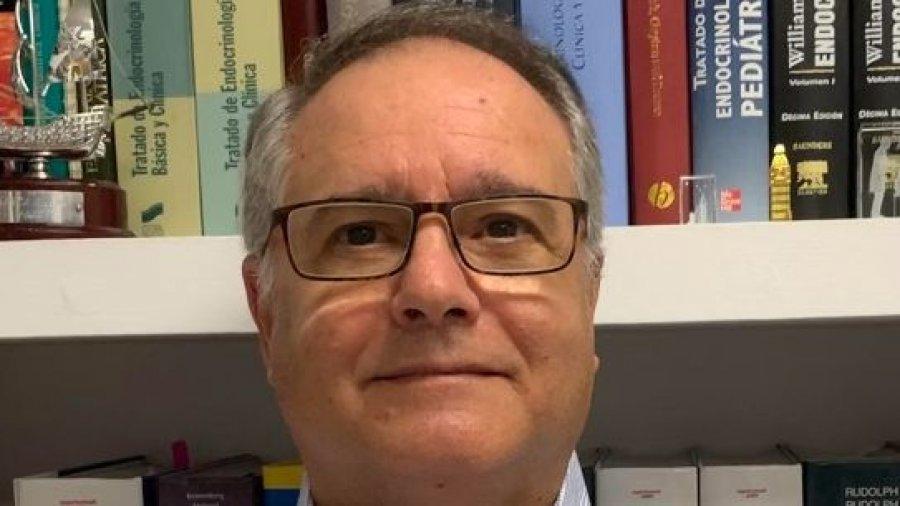 Doctor Rafael Espino Aguilar