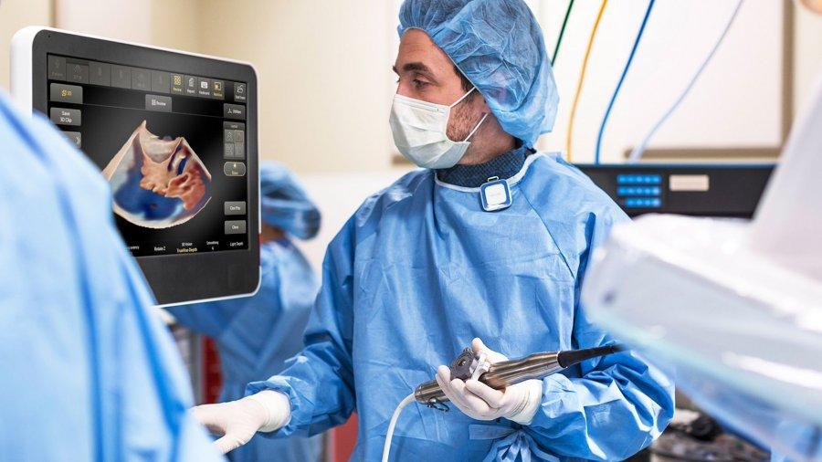 Philips tecnología salud