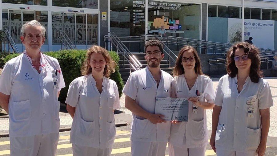 Hospital Universitario de Donostia