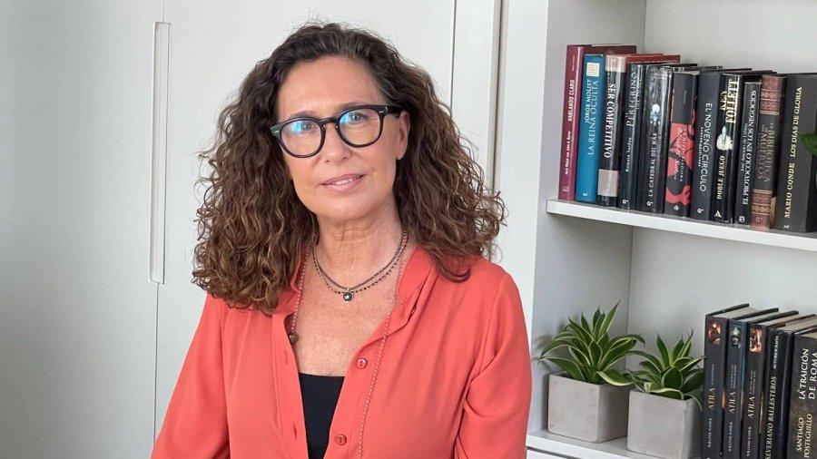 María Rosa Valls, nueva  gerente de ASISA en Vizcaya.