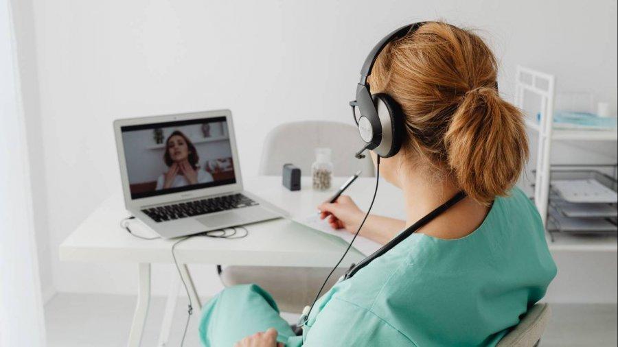 La tecnología en el sector salud.