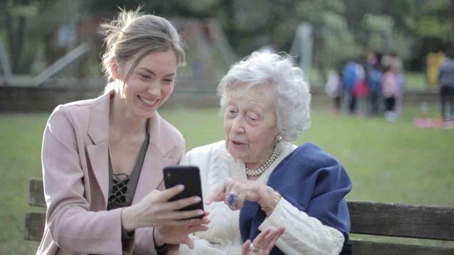 App para cuidadores de enfermos de Alzheimer.