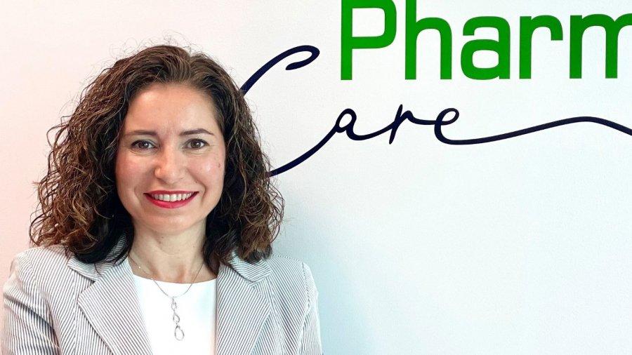 Marta Soler, CEO de PharmexCare.
