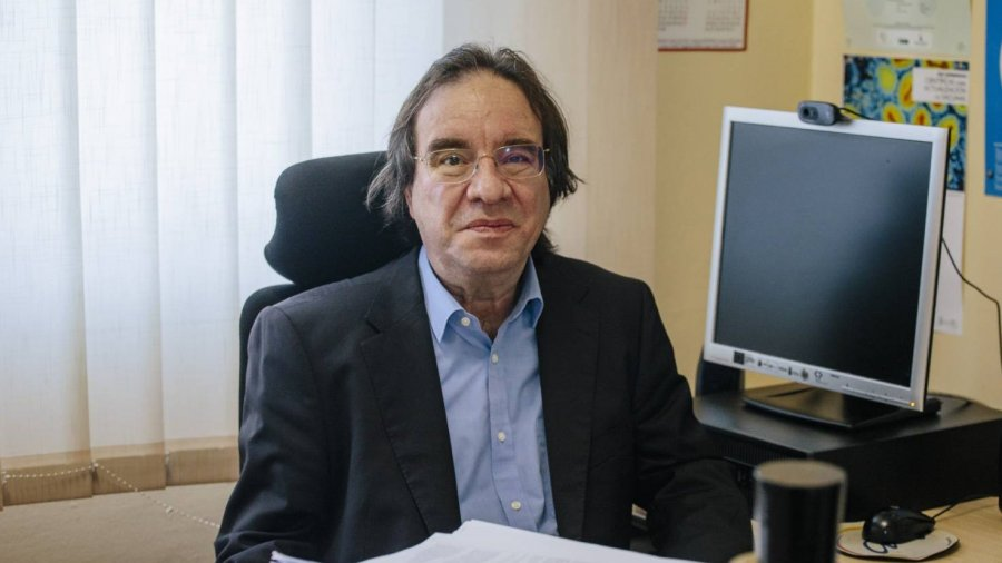 Amós García Rojas