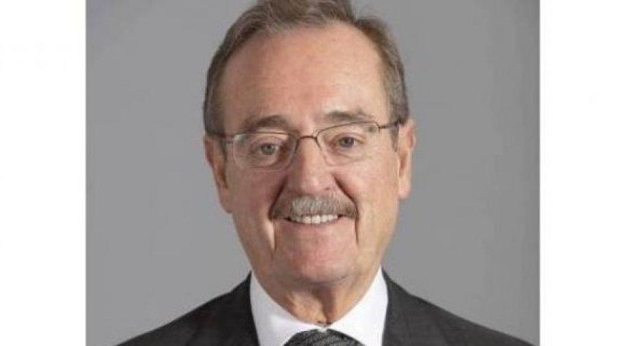 Carlos Macaya, presidente de la FEC