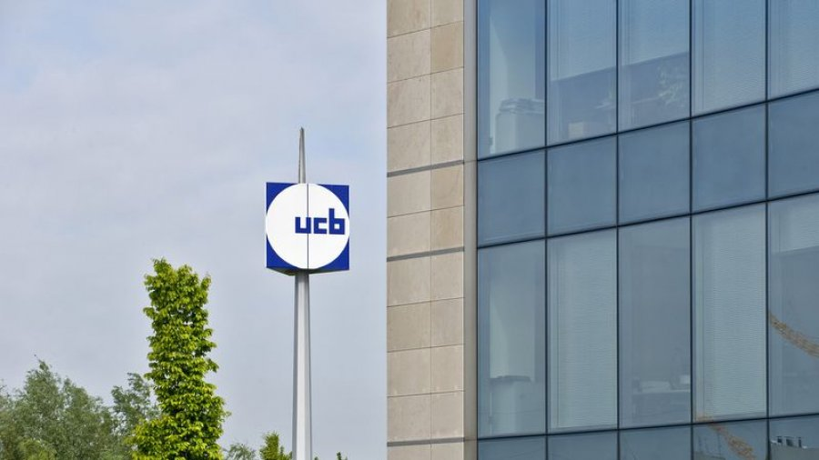 Edificio UCB