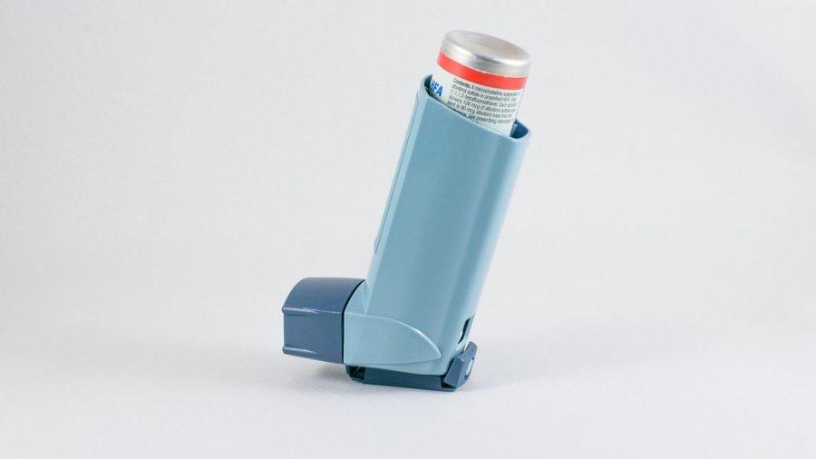 Abordaje del asma.