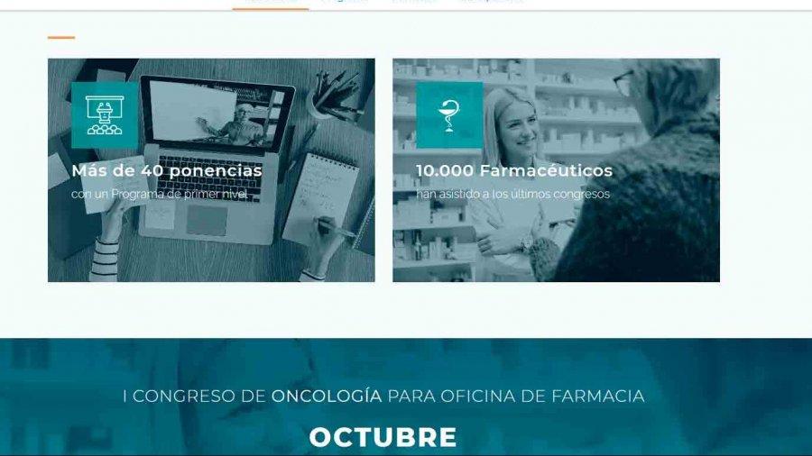 I Congreso de Oncología para Oficina de Farmacia