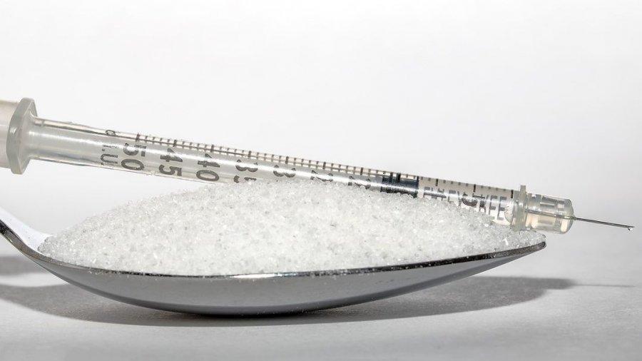 Cien años del descubrimiento de la insulina.