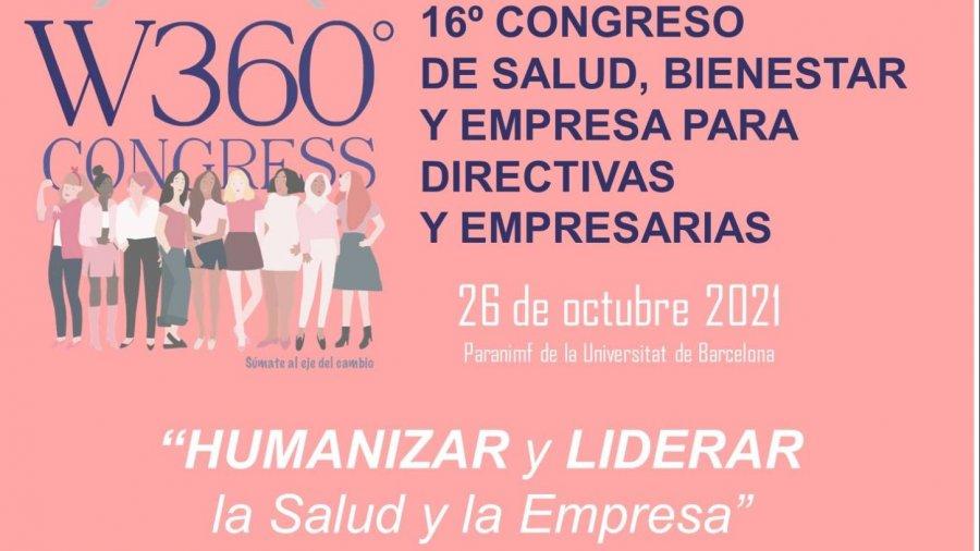 Women 360º Congress.