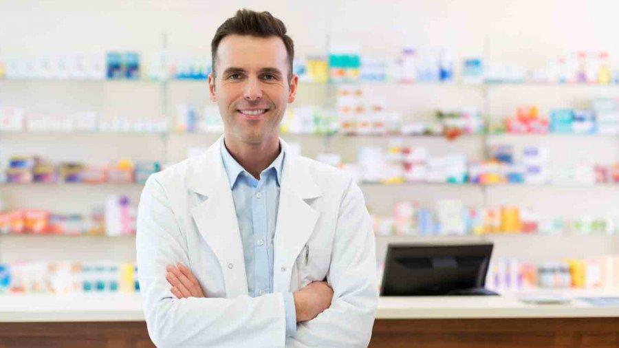Farmacéuticos como agentes de Salud Pública